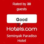hotel in seminyak